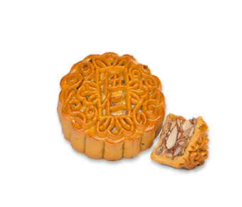 Assorted Fruits & Nuts Mooncake